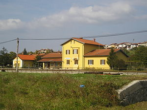 Prvacina-train station.jpg