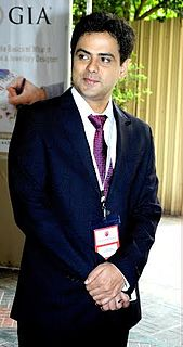 Pawan Shankar Indian actor