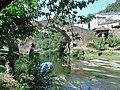 Puente romano e horro - Navia de Suarna 2008 - panoramio.jpg