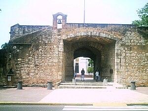 Puerta del Conde - La Puerta del Conde