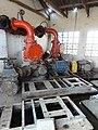 Pumps at the Nyamhunga wastewater treatment plant in Kariba (6910357721).jpg