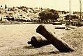 Pylos (Navarin) – Le port.jpg