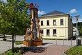 Pyramide und Bürgerhaus mit Schulmuseum.jpg