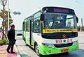 QAC6600NG5 of Zayton bus.jpg