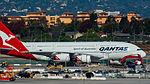 Qantas Airbus A380 at LAX (22517469458).jpg