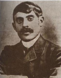 Egyptian writer, judge and social reformer