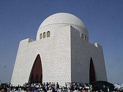 Tomb.JPG de Quaid-e-Azam