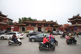 Quanzhou Tianhou Gong 20120229-21.jpg