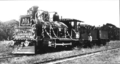 Queensland State Archives 318 A decorated engine at the Railway Picnic Bundaberg 1931.png