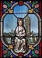 Quimper - Cathédrale Saint-Corentin - PA00090326 - 340.jpg