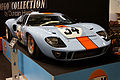 Rétromobile 2011 - Ford GT 40 - 1968 - 001.jpg