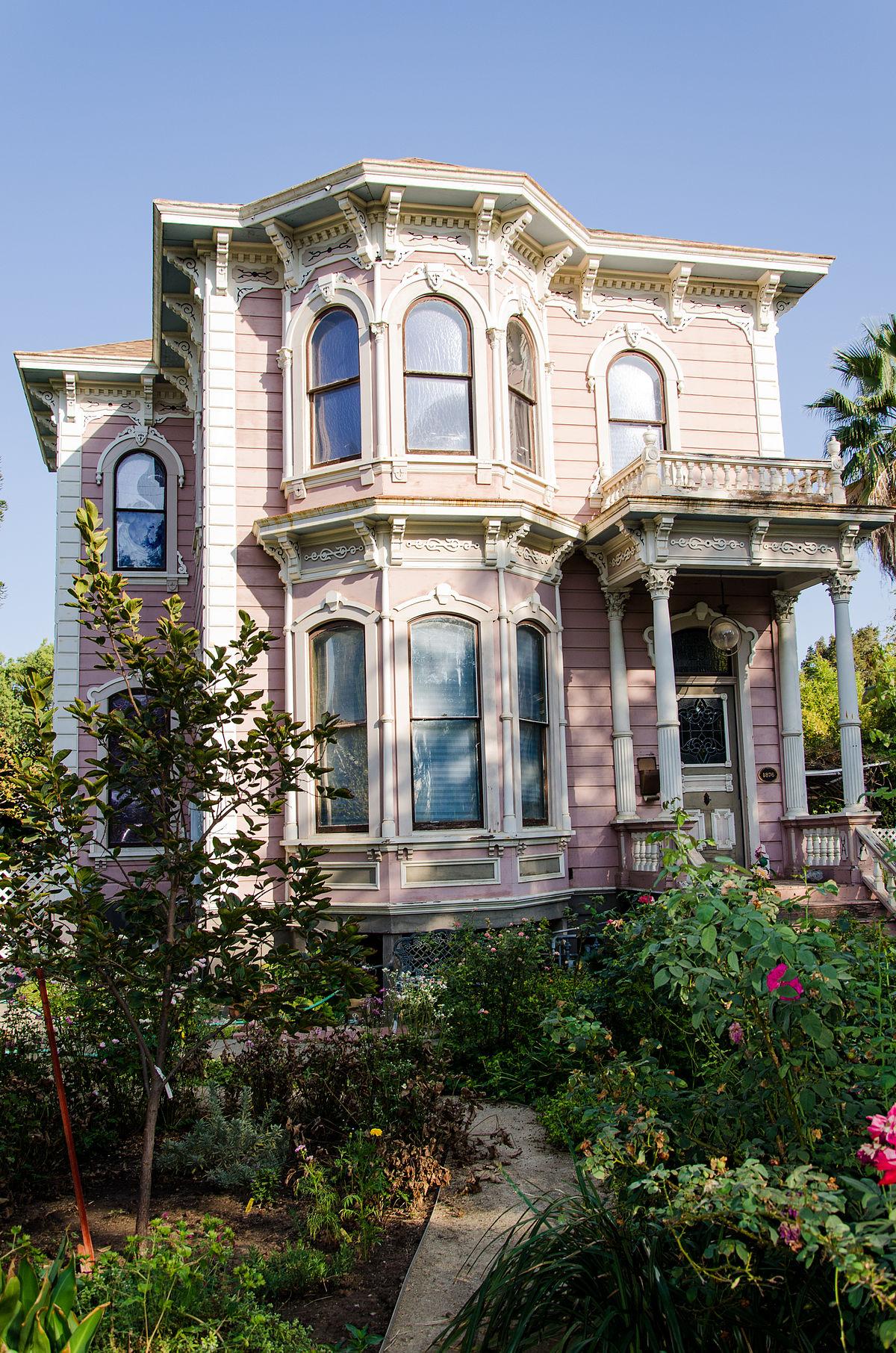 R H Beamer House Wikipedia
