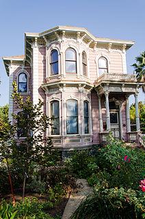 R. H. Beamer House