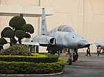 ROYAL THAI AIR FORCE MUSEUM Photographs by Peak Hora 02.jpg
