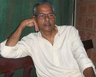 Kerala Sahitya Akademi Award for Novel - Image: Radhakrishnan 2