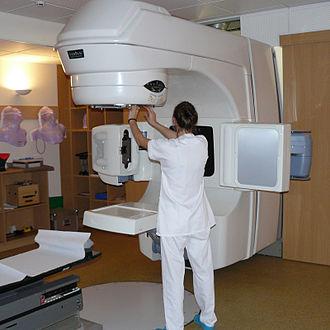 radiothérapie prostate et alimentation