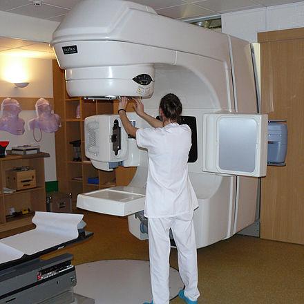 ha una radioterapia a 45 gy per carcinoma della prostata