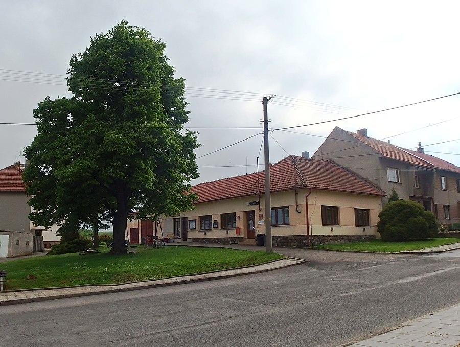 Radotín (Přerov District)