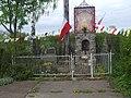 Radunica, kapliczka przydrożna - panoramio.jpg