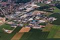 Raesfeld, Gewerbegebiet -- 2014 -- 2003.jpg