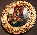 Raffaellino del garbo, madonna col bambino e san giovannino, 1500 ca..JPG