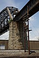 Railroad Bridge in Parkersburg, West Virginia (11076236266).jpg