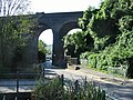 Railway viaduct at Temple Ewell - geograph.org.uk - 577519.jpg