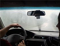 Rainx Car Wash