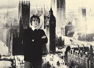 Ralph Hyde - Image: Ralph Hyde 1984 small
