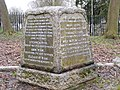 Ram's Chapel reburial, Chingford Mount.jpg