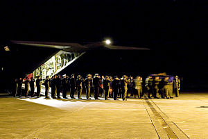 Ramp ceremony for Corporal Doug Grant - Flickr - NZ Defence Force.jpg