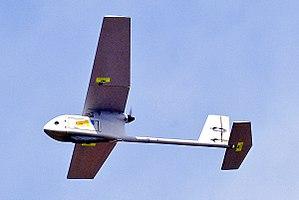 RQ-11 Raven Aero
