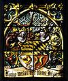 Ravensburg Stadtkirche Reformatorenfenster Christoph von Württemberg detail Wappen.jpg