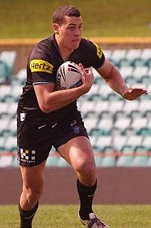 Reagan Campbell-Gillard