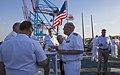 Reception with Ambassador Pyatt Aboard USS ROSS, July 24, 2016 (27966474344).jpg