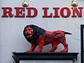 Red Lion pub sign - geograph.org.uk - 1278096.jpg