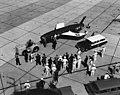 Regulus Missile Mail at Naval Air Station Mayport, Florida (USA), 8 June 1959 (L55-16.2.30).jpg