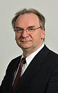 Reiner Haseloff (Martin Rulsch) 09