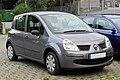 Renault Modus – Frontansicht, 4. Juni 2011, Wülfrath.jpg