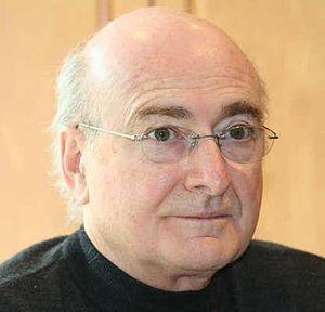 René Malo - Producer René Malo.