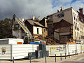 "Rennes - La destruction de l'îlot ""Chat qui Pêche"" - Octobre 2013 - 04.jpg"