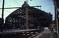Renovatiewerkzaamheden Antwerpen Centraal 1986.jpg