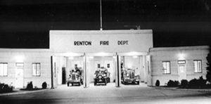 Renton History Museum - Image: Renton History Museum Fire Station
