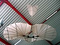 Replica of one of the first gliders at Flugausstellung Hermeskeil, pic4.JPG