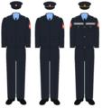 Republika Srpska police uniform 2003.png