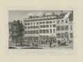 Residence of Philip Hone Esq. and American Hotel, Broadway (NYPL b13476046-EM11382).tiff