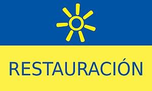 National Restoration Party (Costa Rica) - Image: Restauracionnacional