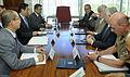 Reunião com o Ministro da Ciência e Tecnologia e Indústria de Defesa da China, Xu Dazhe. (17833346975).jpg