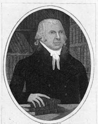 John Jamieson - Rev John Jamieson by John Kay