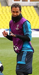 Ricardo Carvalho Portuguese footballer
